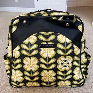 Petunia Pickle Bottom Diaper Bag / Backpack